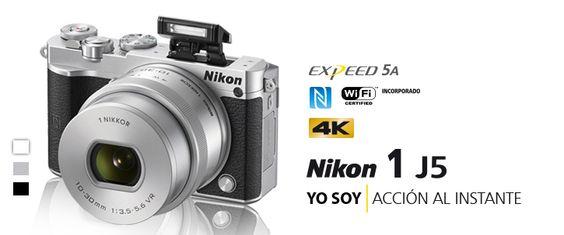 La poderosa #Nikon 1 J5 llega al #Perú a solo semanas de su lanzamiento mundial http://www.technopatas.com/la-poderosa-nikon-1-j5-llega-al-peru-a-solo-semanas-de-su-lanzamiento-mundial/?utm_content=bufferf1738&utm_medium=social&utm_source=pinterest.com&utm_campaign=buffer #tecnología