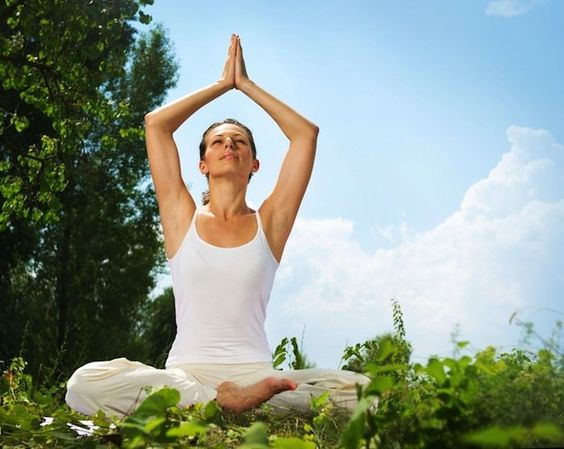 Meditation for Weight Loss: Boosts Commitment