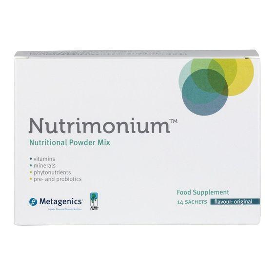 VMS - Nutri Advanced Nutrimonium™ 14 Sachets