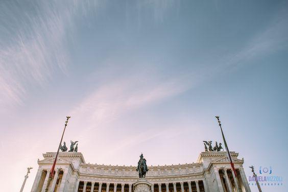 Day 4 of 365 - Altare della Patria (Roma)