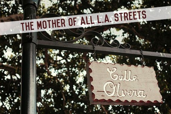 Some surprising history of Los Angeles! #LosAngeles #MadeinAmerica - http://www.firecrackerusa.com/blogs/the-fuse/14133513-origins-los-angeles