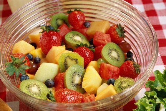 1000 Calorie Diet Menu Sample