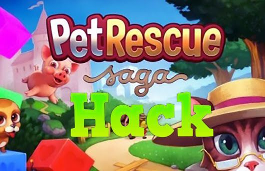 How To Get Free Lives On Pet Rescue Saga