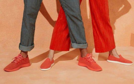allbirds red shoes off 53% - www