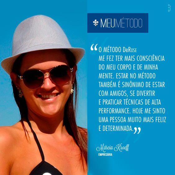 Meu Método! #metododerose #derosepelotas