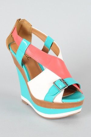 If i still wore heels, i'd love these! maybe when my kids are older