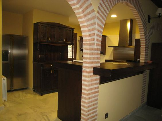 diseño de #cocina Diseño de cocinas en Villaconejos mas cocina ...