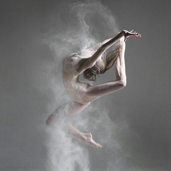 Efeito danca