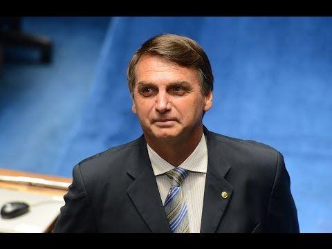 CLICK NA IMAGEM : Fim de Linha para o PT - Jair Bolsonaro