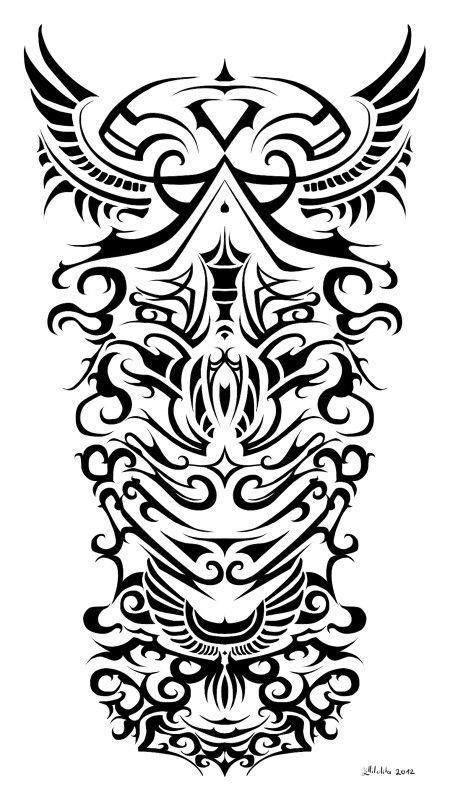 desmond miles sleeve tattoo tattoo inspiration
