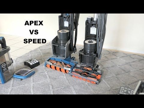 Shark Apex Vs Speed Duo Clean Youtube Cleaning Clean House Shark