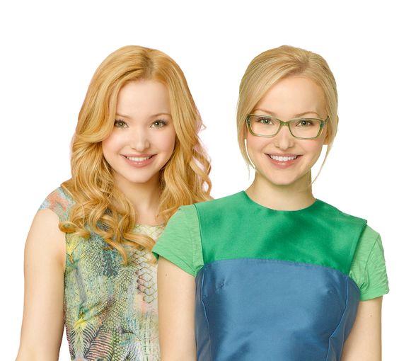 Liv & Maddie   Disney Channel   Disney.fr