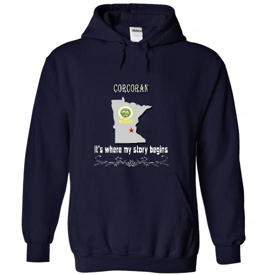 Corcoran - #gift ideas for him #diy gift. PRICE CUT => https://www.sunfrog.com/LifeStyle/Corcoran-1490-NavyBlue-30072720-Hoodie.html?68278