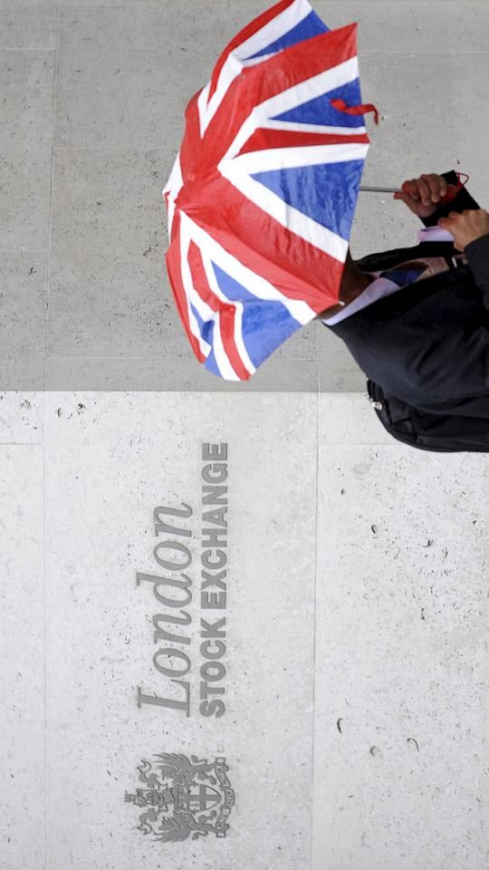 Deutsche Boerse & LSE go to the altar again but NY may steal the bride