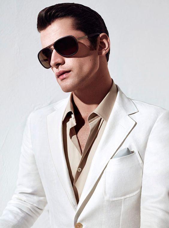 SARAR Spring Summer 2015 Primavera Verano #Menswear #Trends #Tendencias #Moda Hombre #F.Y!