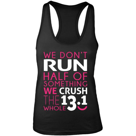 Check out Crush the Whole 13.1 - available for a limited time!