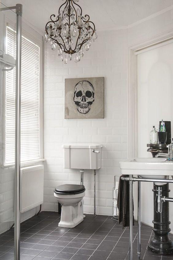 Carrelage mural salle de bain | BricoBistro