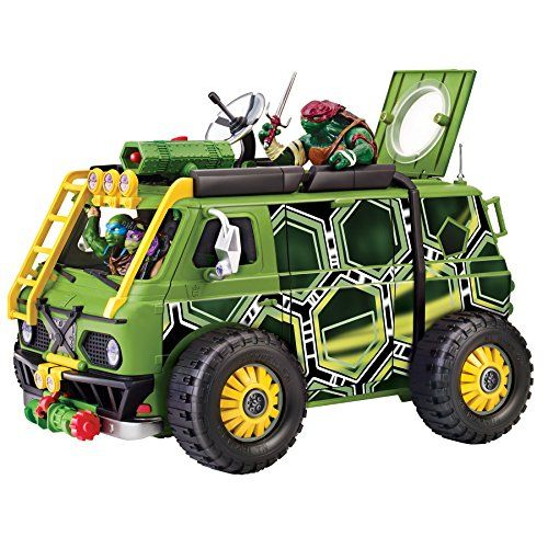 TMNT Teenage Mutant Ninja Turtles toys and more - http://www.perfect-gift-store.com/best-toys-for-7-year-old-boys.html