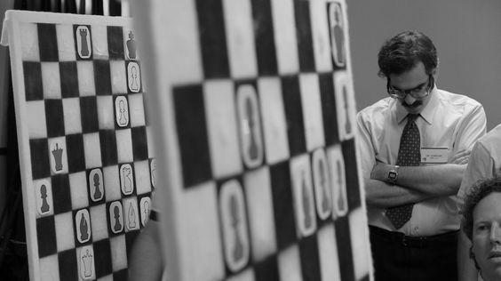 Computer Chess Movie (2013)