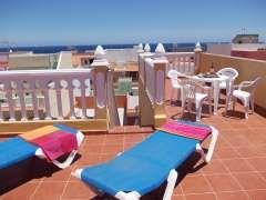 Ferienwohnung La Listada: Ferienwohnung auf Teneriffa, La Listada