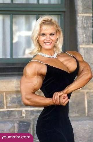 Photos Bodybuilding woman 2015 biggest Bodybuilder 2016