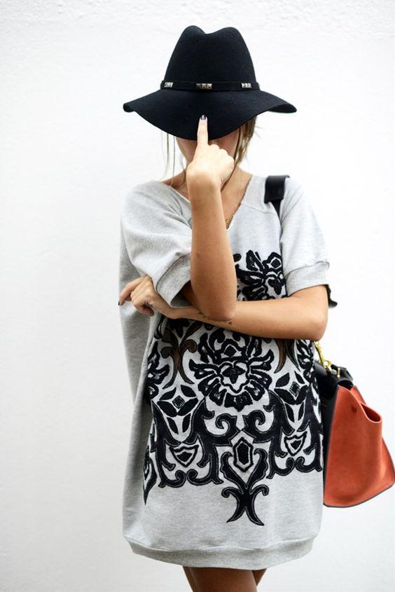 in Gat Rimon before PFW | FashionLovers.biz