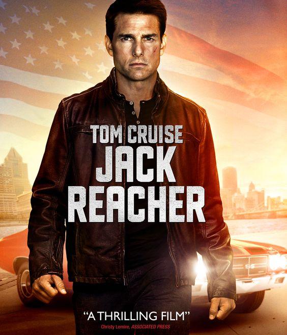 Jack Reacher: Never Go Back izle
