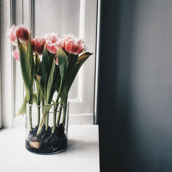 Bungalow5 flower inspiration, via http://www.scandinavianlovesong.com/