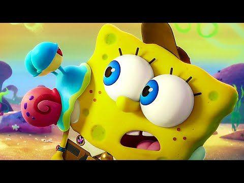 Bob Esponja 3 Al Rescate Tráiler Español Latino Animación Familia Niños Youtube Bob Esponja La Pelicula Bob Esponja Imagenes De Bob Esponja