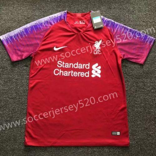 Baju Liverpool