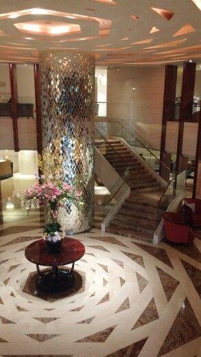 Mandarin Oriental Hotel, Jakarta