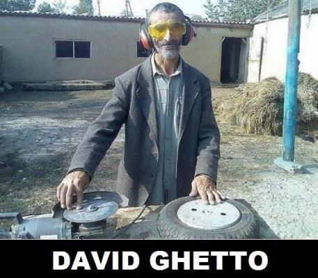 Best DJ ever! :))
