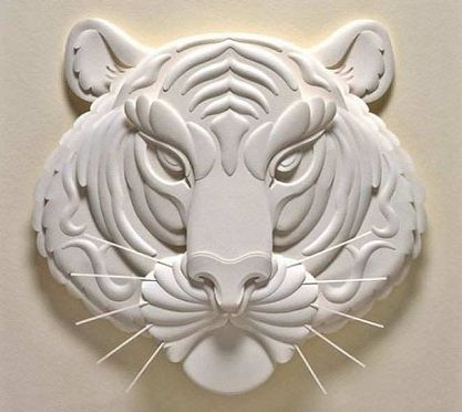 Kirigami | Origami and PaperCraft – PaperCraftCentral.net