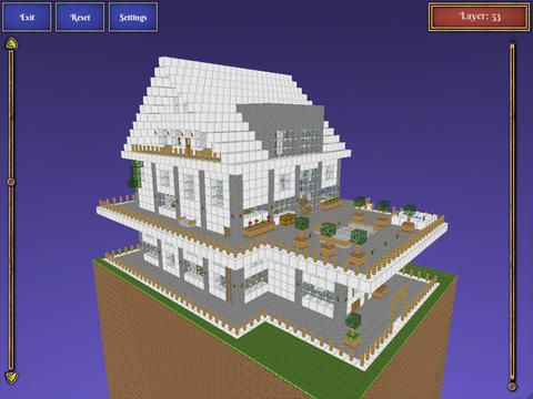 Minecraft pe houses blueprints minecraft pinterest House building app