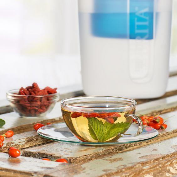 Diesen Detox-Tee wirst du lieben!