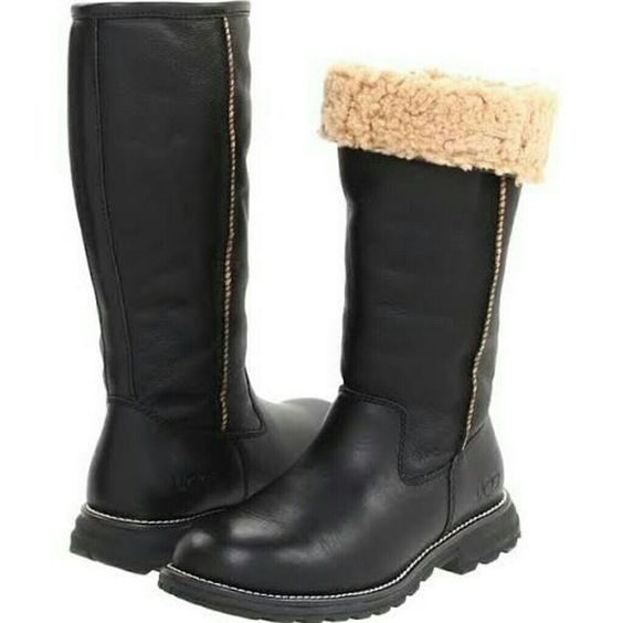 Cute High Boots