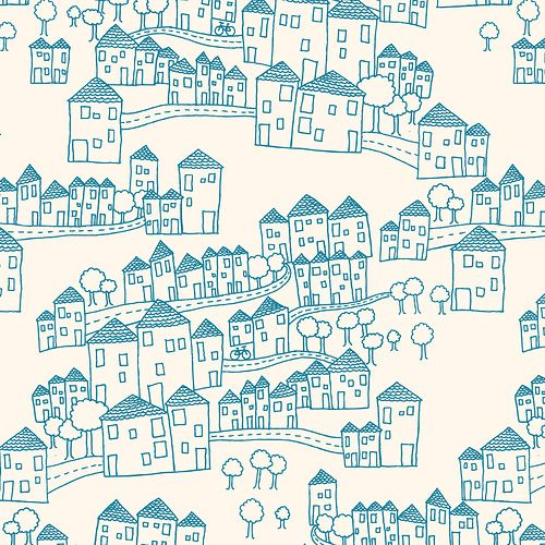 #illustration #art #pattern