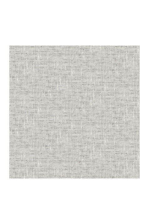 Nu2918 Navy Poplin Texture Graphics Peel And Stick Wallpaper Nuwallpaper Peel And Stick Wallpaper Vinyl Wallpaper