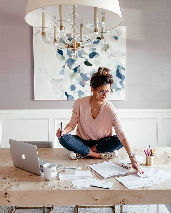 5 Easy Tricks to Keep You Focused While Working • BrightonTheDay #life