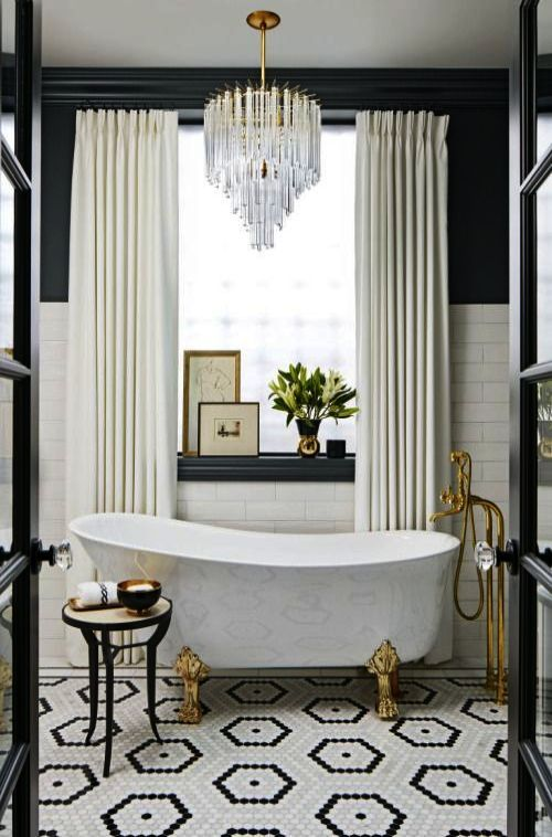 No way >> Elegant Bathroom Designs 2013 xo | Bad fliesen ...