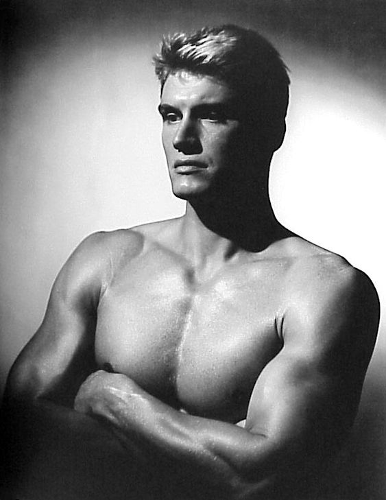 dolph lundgren young - Bing images