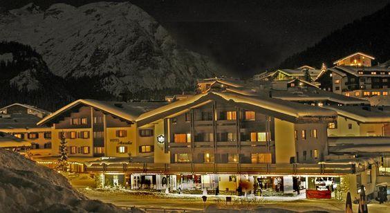 Booking.com: Hotel Jagdhaus Monzabon , Lech am Arlberg, Austria - 19 Guest reviews . Book your hotel now!