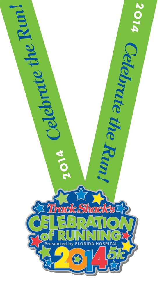 Celebrate your love of running, Celebrate the Run at the 2014 Celebration of Running on August 16! #COR