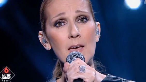 Celine Dion - Les Yeux Au Ciel (M6 Music Show 7/9/2016) [HD] on Vimeo