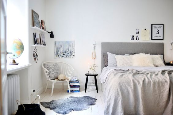 . 15 ways to remodel your bedroom on a tight budget   Wallshoppe