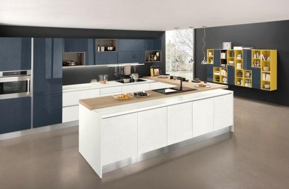 Paragon Glam | Colombini Casa | Modern Kitchens | Pinterest | Fotos, Küchen  Design Und Design