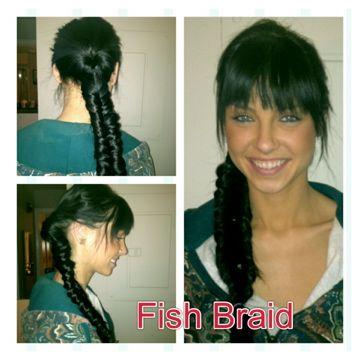 love fish braids