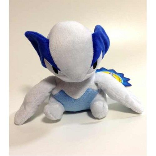 Pokemon Center 2012 Lugia Pokedoll Series Plush Toy
