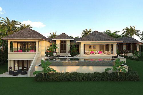 dream home... paradise