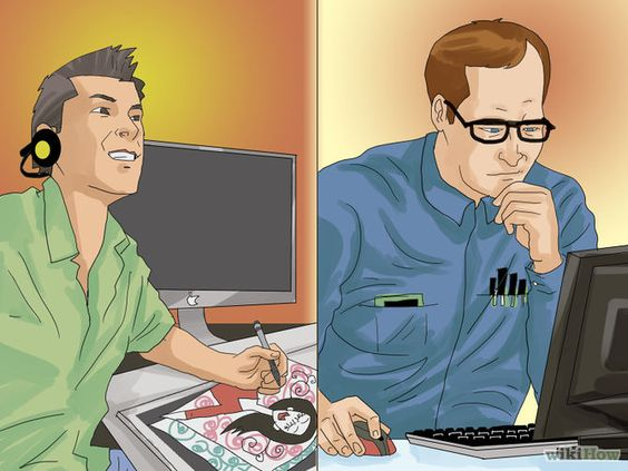 Tell the Difference Between Nerds and Geeks Step 8.jpg
